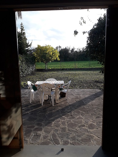 Residence Le Rondini - Giardino