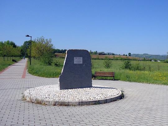 Parco Maurizio Cevenini