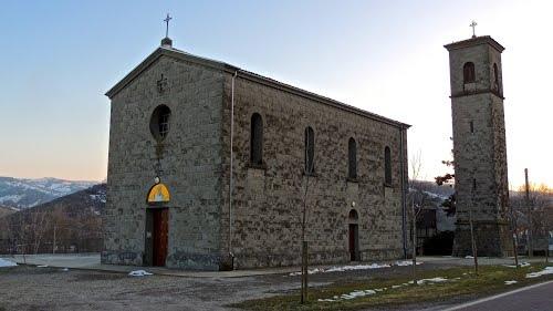 località San Clemente valle del Sillaro