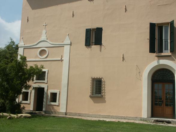 Settefonti Villa Torre