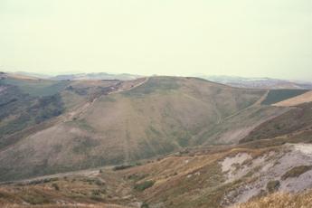 Escursioni e sentieri