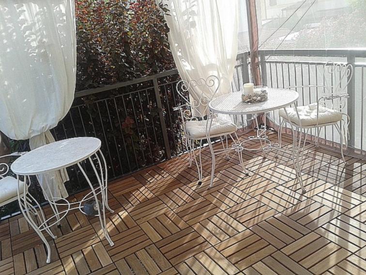 in terrazza si servono colazioni e apertivi con prodotti di qualità